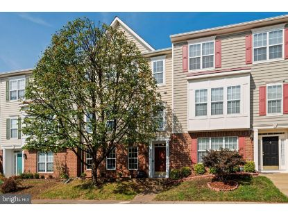 43720 CADBURY TERRACE Ashburn, VA MLS# VALO424050