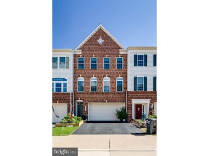 21282 PARK GROVE TERRACE Ashburn, VA MLS# VALO424238