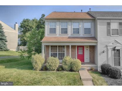 43312 RAILSTOP TERRACE Ashburn, VA MLS# VALO424284