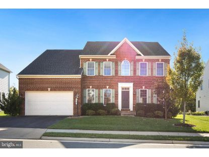 44361 STONE ROSES CIRCLE Ashburn, VA MLS# VALO424370