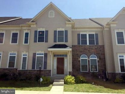 42589 VOORMEADE TERRACE Chantilly, VA MLS# VALO424396