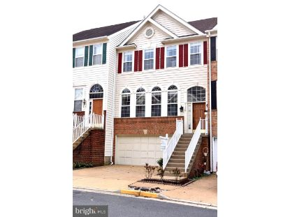 21324 VICTORIAS CROSS TERRACE Ashburn, VA MLS# VALO424484