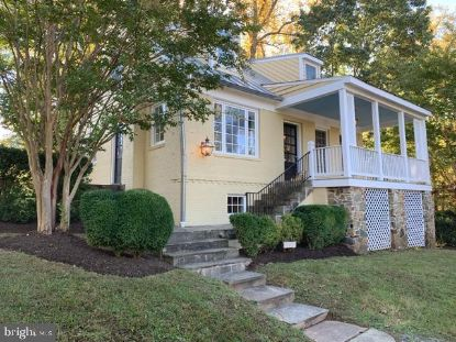 38103 HOMESTEAD FARM LANE Middleburg, VA MLS# VALO424636