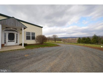14490 BERLIN TURNPIKE Lovettsville, VA MLS# VALO424842