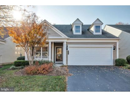 20455 OLD GREY PLACE Ashburn, VA MLS# VALO425350