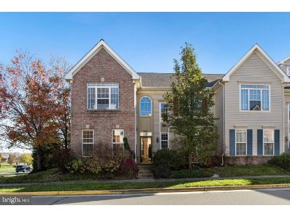 20992 VOSBURG TERRACE Ashburn, VA MLS# VALO425420