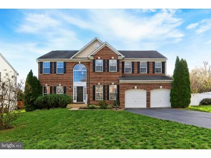 43285 JOHN DANFORTH COURT Ashburn, VA MLS# VALO425614