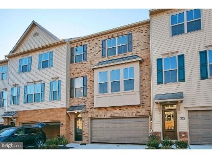 43428 ROBEY SQUARE Ashburn, VA MLS# VALO426526