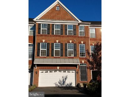 23266 HANWORTH STREET Ashburn, VA MLS# VALO426758