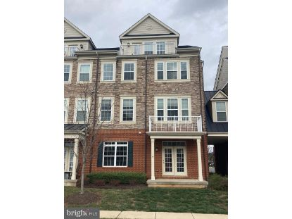 42613 CAPITOL VIEW TERRACE Ashburn, VA MLS# VALO426852
