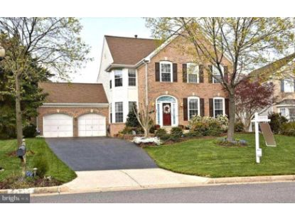 21385 MAIDSVILLE COURT Ashburn, VA MLS# VALO426884