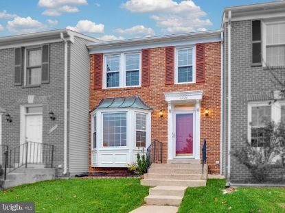 21186 HEDGEROW TERRACE Ashburn, VA MLS# VALO426904