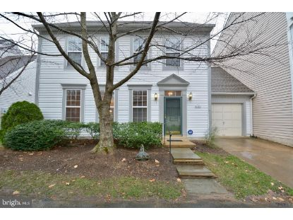 43709 VINEYARD TERRACE Ashburn, VA MLS# VALO426946