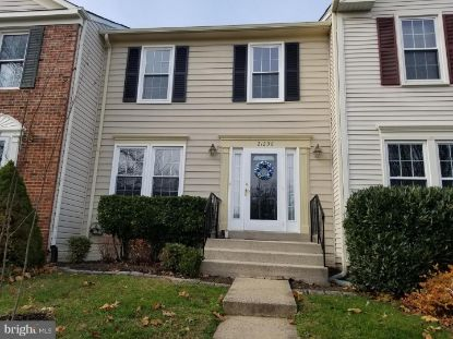 21236 HEDGEROW TERRACE Ashburn, VA MLS# VALO427028