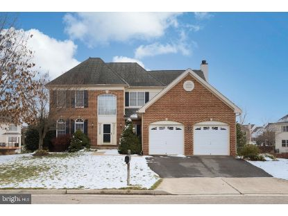 22662 TAYLORSTOWN HUNT COURT Ashburn, VA MLS# VALO428332