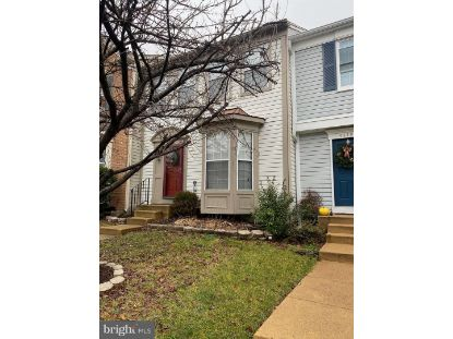 43288 RAILSTOP TERRACE Ashburn, VA MLS# VALO428350