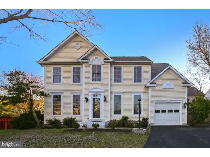 42951 TARA COURT Ashburn, VA MLS# VALO428382
