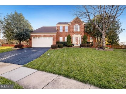 20707 MANDALAY COURT Ashburn, VA MLS# VALO428398