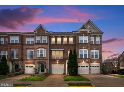 43221 BECONTREE TERRACE Ashburn, VA MLS# VALO428404