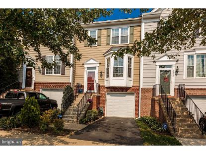 25452 UPPER CLUBHOUSE DRIVE Chantilly, VA MLS# VALO428422