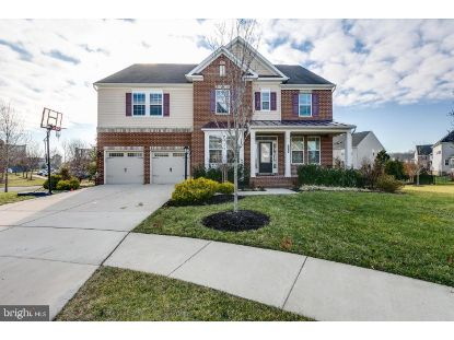 42249 MASON RIDGE COURT Ashburn, VA MLS# VALO428522