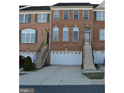 42927 SHELBOURNE SQUARE Chantilly, VA MLS# VALO428564