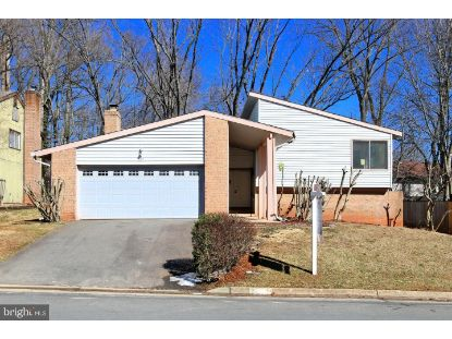227 PENNY LANE Sterling, VA MLS# VALO428736