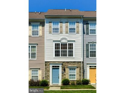 21783 JARVIS SQUARE Ashburn, VA MLS# VALO428934
