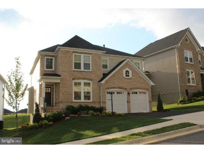 21241 WALKLEY HILL PLACE Ashburn, VA MLS# VALO428948