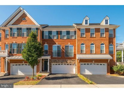 23239 HANWORTH STREET Ashburn, VA MLS# VALO428988