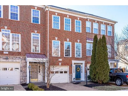 43145 CROSSWIND TERRACE Ashburn, VA MLS# VALO429022