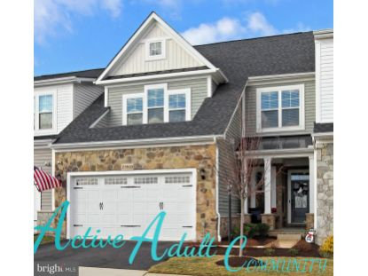 23593 GOLDEN EMBERS SQUARE Ashburn, VA MLS# VALO429064