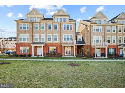 42592 SUNSET RIDGE SQUARE Ashburn, VA MLS# VALO429146