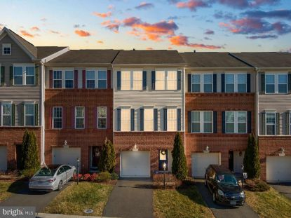22588 PARKLAND FARMS TERRACE Ashburn, VA MLS# VALO429320