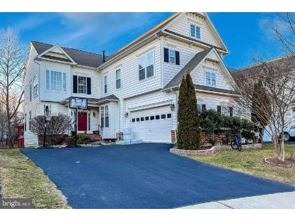 42938 PARK BROOKE COURT Ashburn, VA MLS# VALO429406