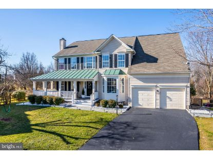 21645 PICCADILLY CIRCUS COURT Ashburn, VA MLS# VALO429456