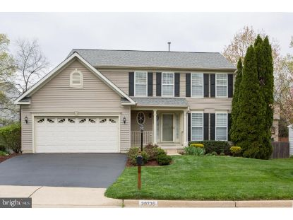 20735 CITATION DRIVE Ashburn, VA MLS# VALO429730