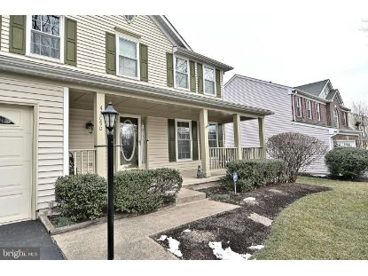 43090 WEATHERWOOD DRIVE Ashburn, VA MLS# VALO429856