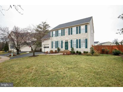 42989 MELANIE COURT Ashburn, VA MLS# VALO430664
