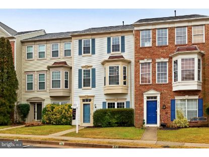 43263 CHOKEBERRY SQUARE Ashburn, VA MLS# VALO430722