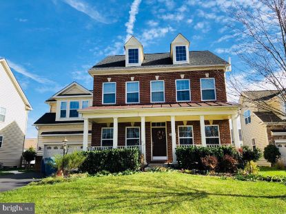 21918 KNOB HILL PLACE Ashburn, VA MLS# VALO430924
