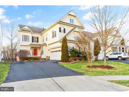 42938 PARK BROOKE COURT Ashburn, VA MLS# VALO431094