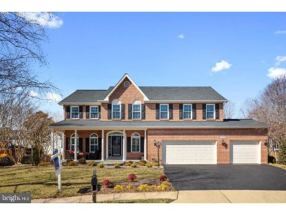 20535 COURIER RIDGE PLACE Ashburn, VA MLS# VALO431144
