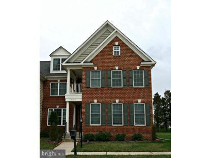 41815 BRISTOW MANOR DRIVE Ashburn, VA MLS# VALO431206