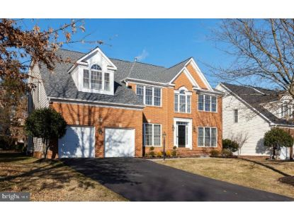 42855 CHATELAIN CIRCLE Ashburn, VA MLS# VALO431342