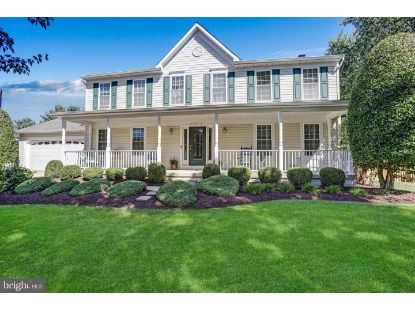 43872 STRONGHOLD COURT Ashburn, VA MLS# VALO431368