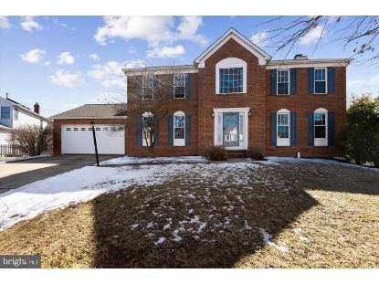 43895 STRONGHOLD COURT Ashburn, VA MLS# VALO431404