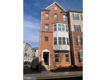 43822 KINGSTON STATION TERRACE Ashburn, VA MLS# VALO431434