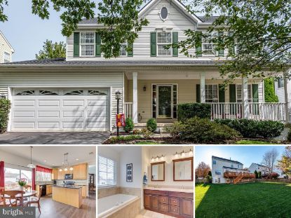 42852 CROSSBOW COURT Ashburn, VA MLS# VALO431468