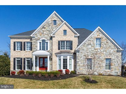 43288 CLARECASTLE DRIVE Chantilly, VA MLS# VALO431552